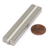 Neodymium Rare Earth Bar Magnet