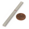 Neodymium Rare Earth Bar Magnet