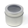 Magnet spice tins