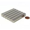 N52 Neodymium Bar Magnets