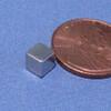 """Neodymium  Cube Magnet N42 3/16"""""""