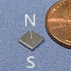 Bar / Block Magnets N50 5mmX5mmX1mm 15 PC Super Strong Neodymium Rare Earth