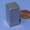 Rare Earth Magnets Rectangle