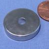 "Ring Magnet Liquidation Special!  N45 7/8""OD x 0.275ID x 2/10"""