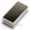 Rare Earth Rectangular Magnets