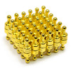 Gold Pushpins