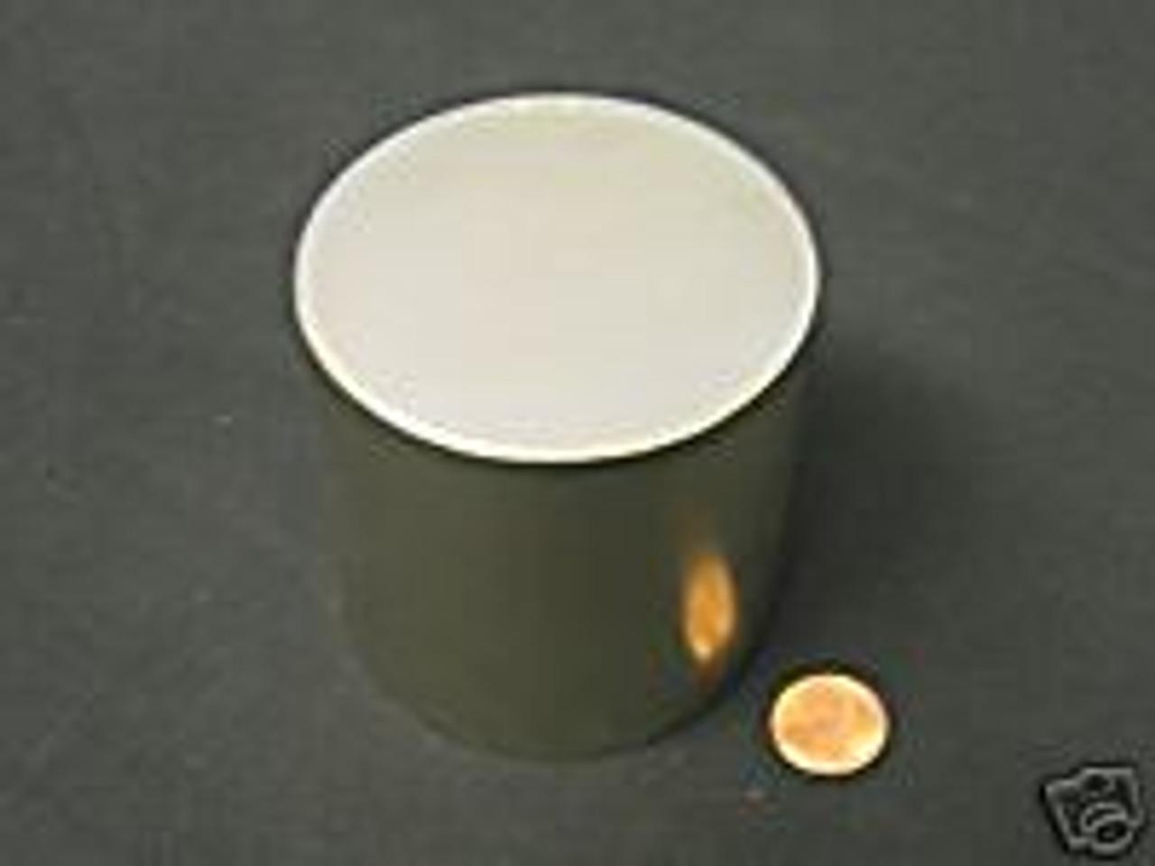 """Ferrite Magnet 10 PACK Ceramic Magnets 2 x 1 x 1//4/"""" Block Grade C-11"""