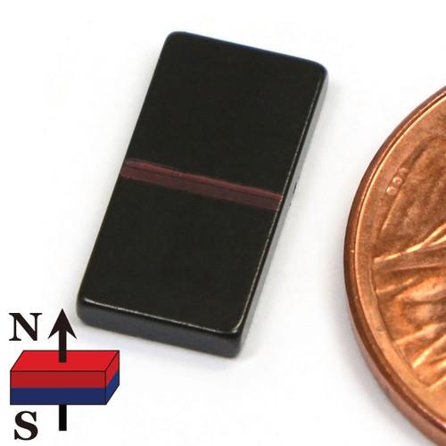 Rare Earth Block Magnet Epoxy Coated