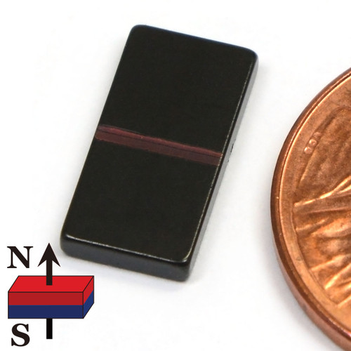 Rare Earth Block Magnet Epoxy Coated