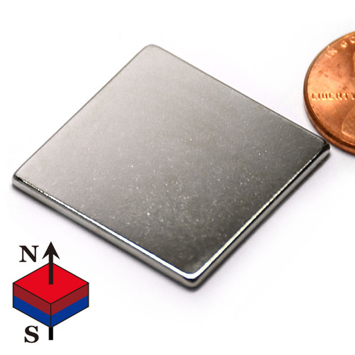 rectangle neodymium magnets