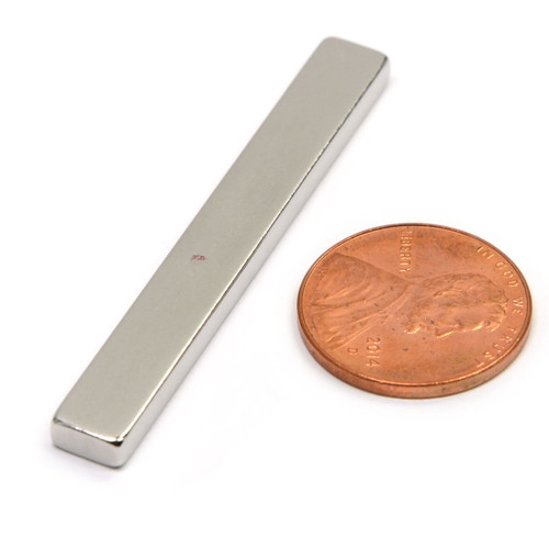 rectangle rare earth magnets