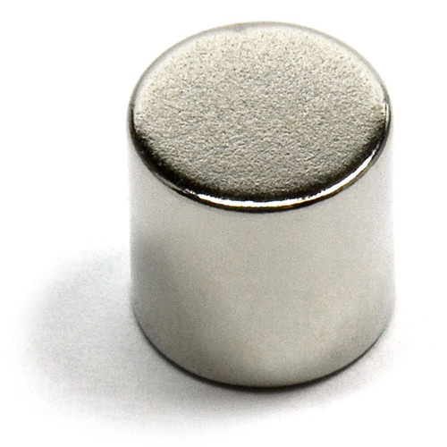 "Disc Neodymium Magnets N42 Neodymium Cylinder Magnet 1/2""x1/2"" Rare Earth Cylindrical"