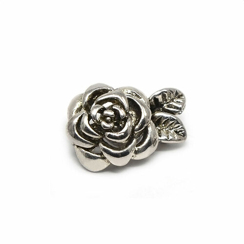 """<img src=""""Magnetic Bracelet Clasp Silver Colored Rose NeodymiumMagnetic Bracelet Clasp.png"""" alt="""" magnetic jewelry clasps  magnetic clasp jewelry silver"""">"""