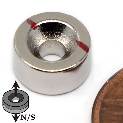 Neodymium Magnets Holes