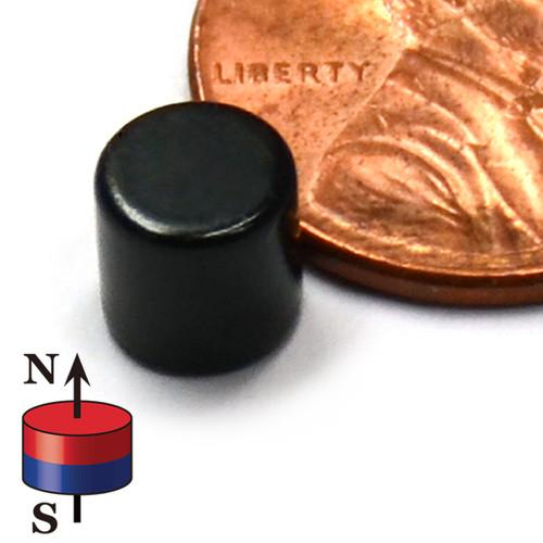 Neodymium Magnets Epoxy Coated