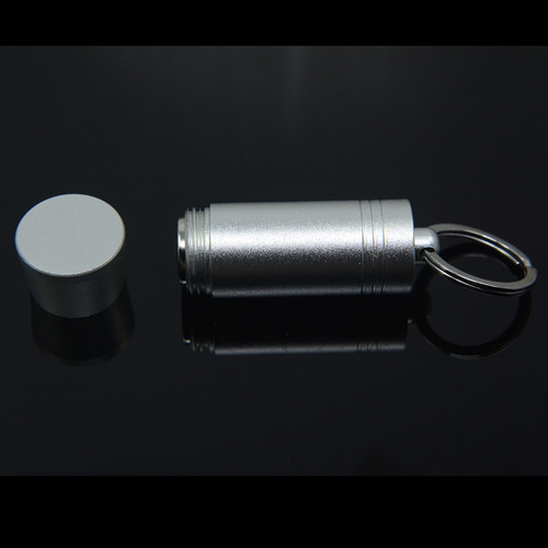 """Jeweler/'s TEST MAGNET Gold /& Silver Tester 2/""""x1//2/""""x1//4/"""" 29 lbs Pull Force N45"""