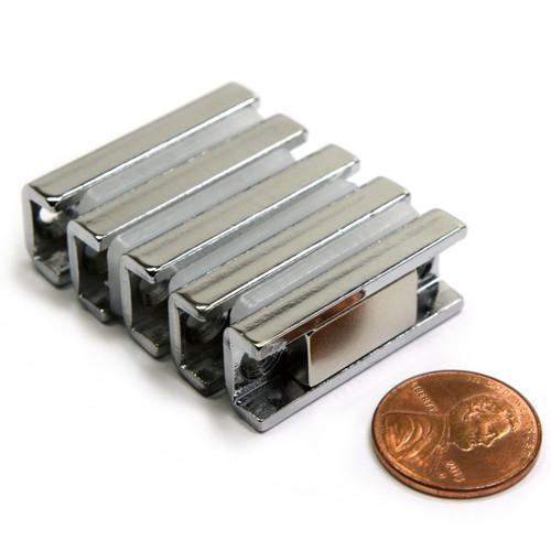 magnetic door latches MCLN-125-ALT