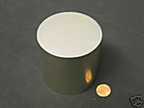 "Liquidation Disc Neodymium Magnet N52 3.2"" x 1.8"" - 638 LB Holding Power"