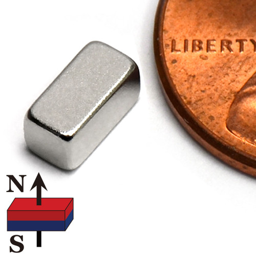 Block Neodymium super strong Magnets
