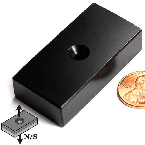 Neodymium Magnets for Wind Turbines