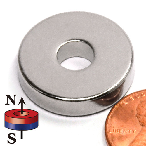 Neodymium Riing Magnets