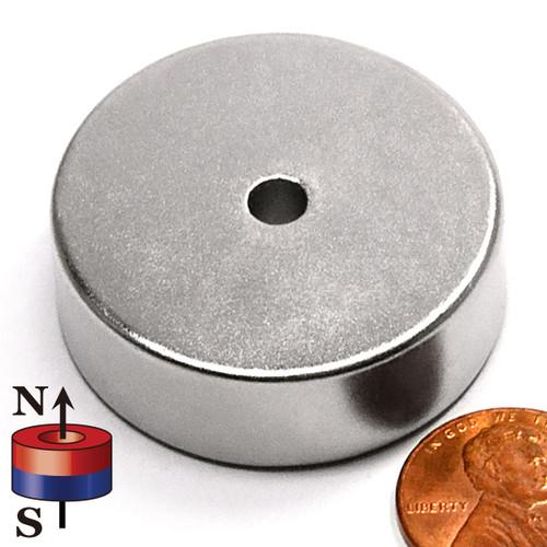 Neodymium Ring Magnet