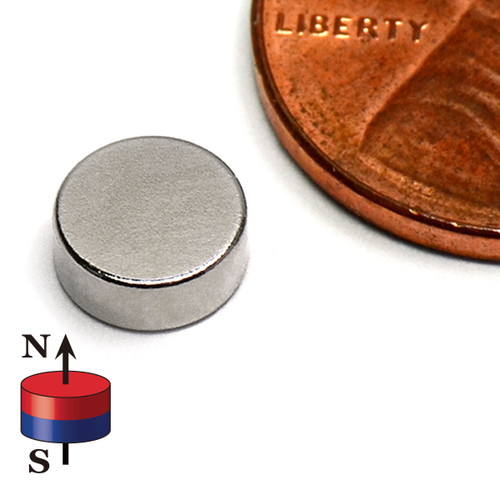 Disc Magnets