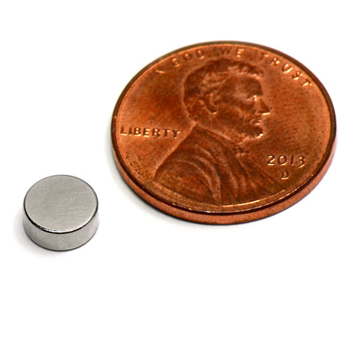 neodymium Disc magnets  Powerful Magnets