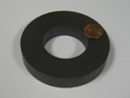 Ceramic 8 magnet, OD 72 X ID 32 X 15 mm T (CR8-013)
