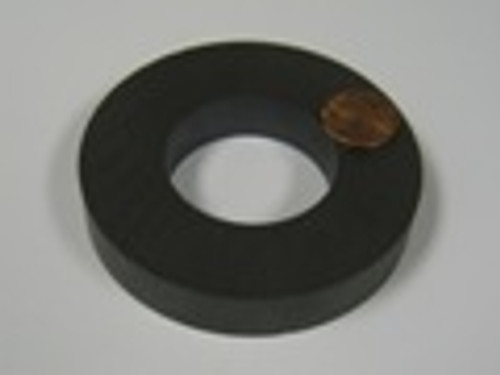 Ceramic 8 magnet, OD 72 X ID 32 X 15 mm T (CR8-013)