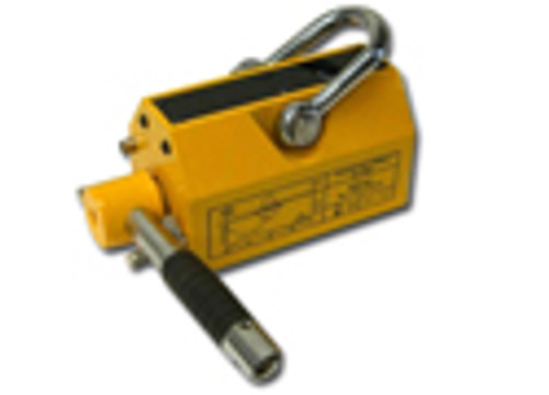 Industrial Magnetic Lifter 6,600 lbs Lifting Capacity Neodymium Lifting Magnets - Free Shipping