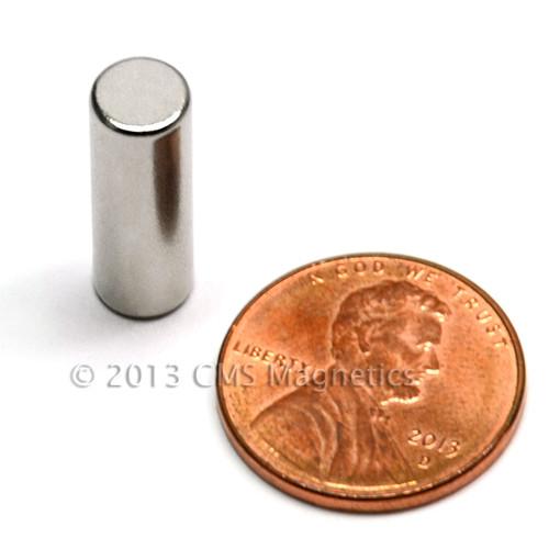 cylinder neodymium Magnets