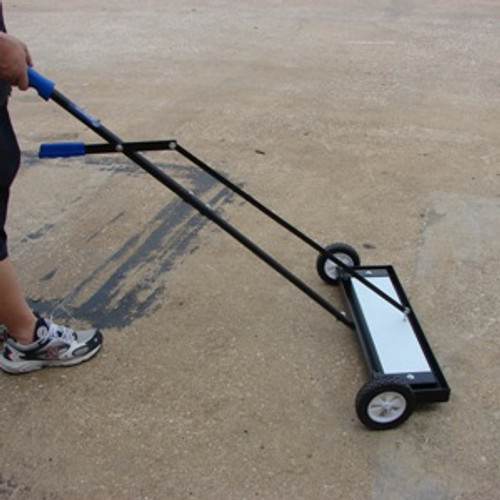 Magnetic Sweeper 72 Square-inch