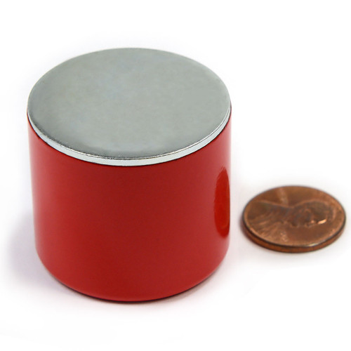 AlNiCo Pot Magnet