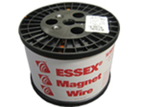 Magnet Wire Essex Magnet Wire 16 AWG Heavy Build 200 Degree Celsius 11 LB Spool (MW-16AWG)