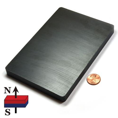ceramic block magnets