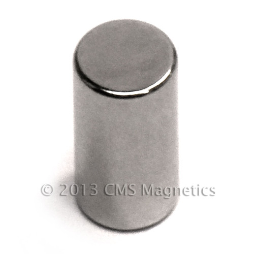 Rare Earth cylinder Magnets