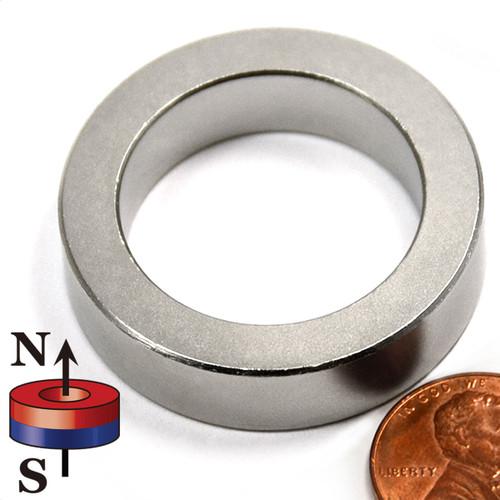 Neodymium Ring Magnet NR0075-45NM