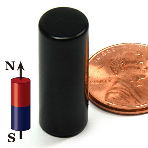 """3/8X1"""" Epoxy Rare Earth Magnets"""