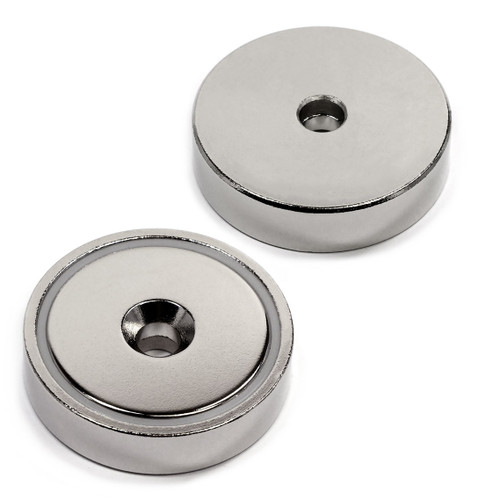 "1.89"" Magnetic Round Base MCHN-48"