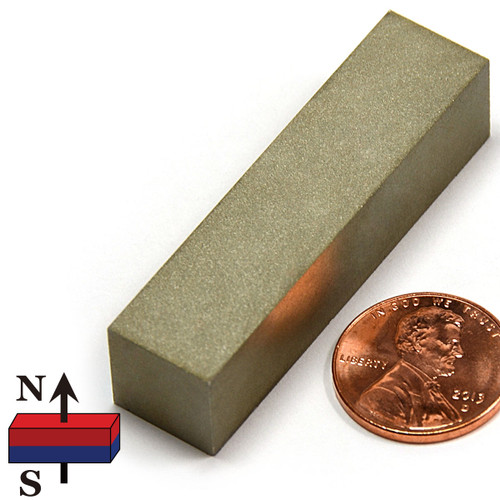 SmCo Rectangle Magnets