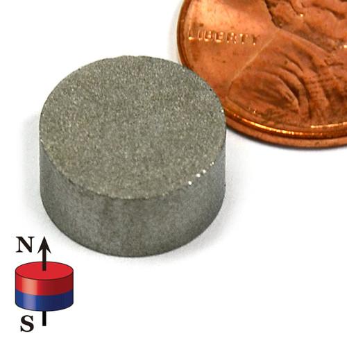Disc Samarium Cobalt Magnets