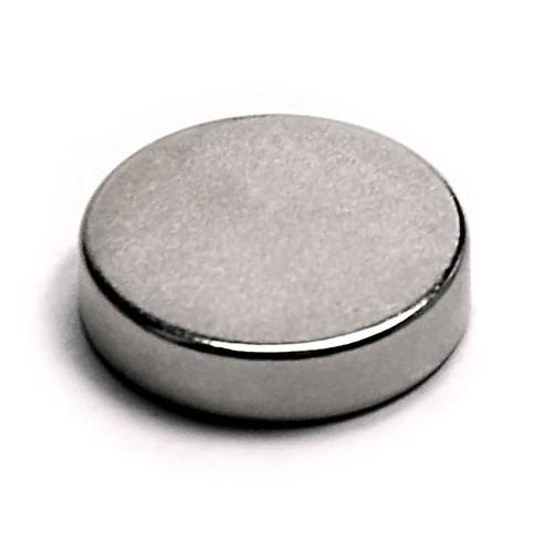 "Disc Neodymium Magnets N52 Neodymium Disc Magnet 1/2""x1/8"""