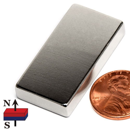 Rectangular Magnets