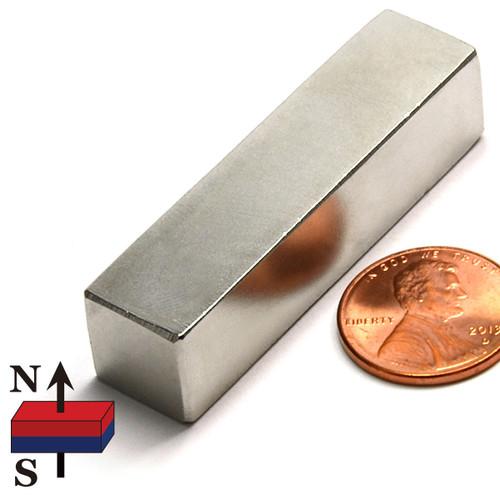 High Temperature Neodymium Magnet