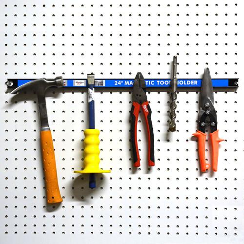 "24"" Magnetic tool holder"