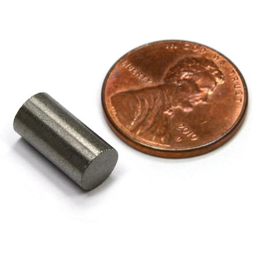 "Samarium Cobalt Disc Magnets  The Other Rare Earth Magnets Samarium Cobalt Magnets Have Higher working Temps Than Neodymium & Enhanced Corrosion Resistance Too! 1/2 x 1/4"" Samarium Cobalt magnets"