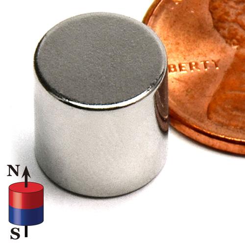 N52 neodymium magnets