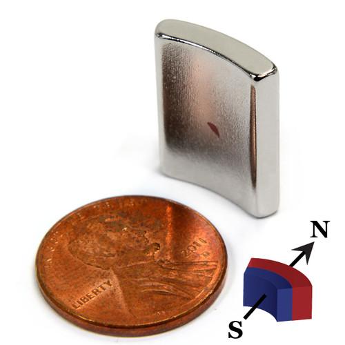 Neodymium ARC Magnet
