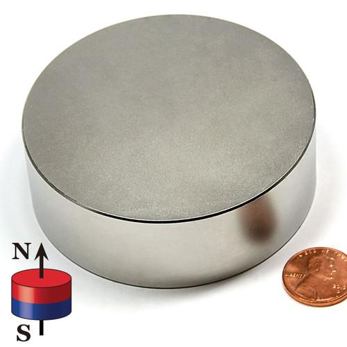 "3 x 1"" NdFeB Rare Earth"
